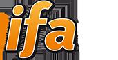 Logo IFA - Institut Français des Affaires