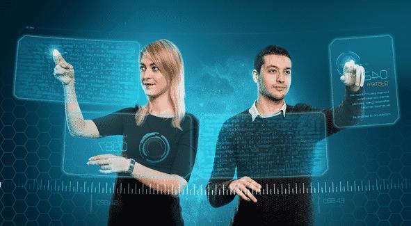 Développeur Web #3 : Top départ