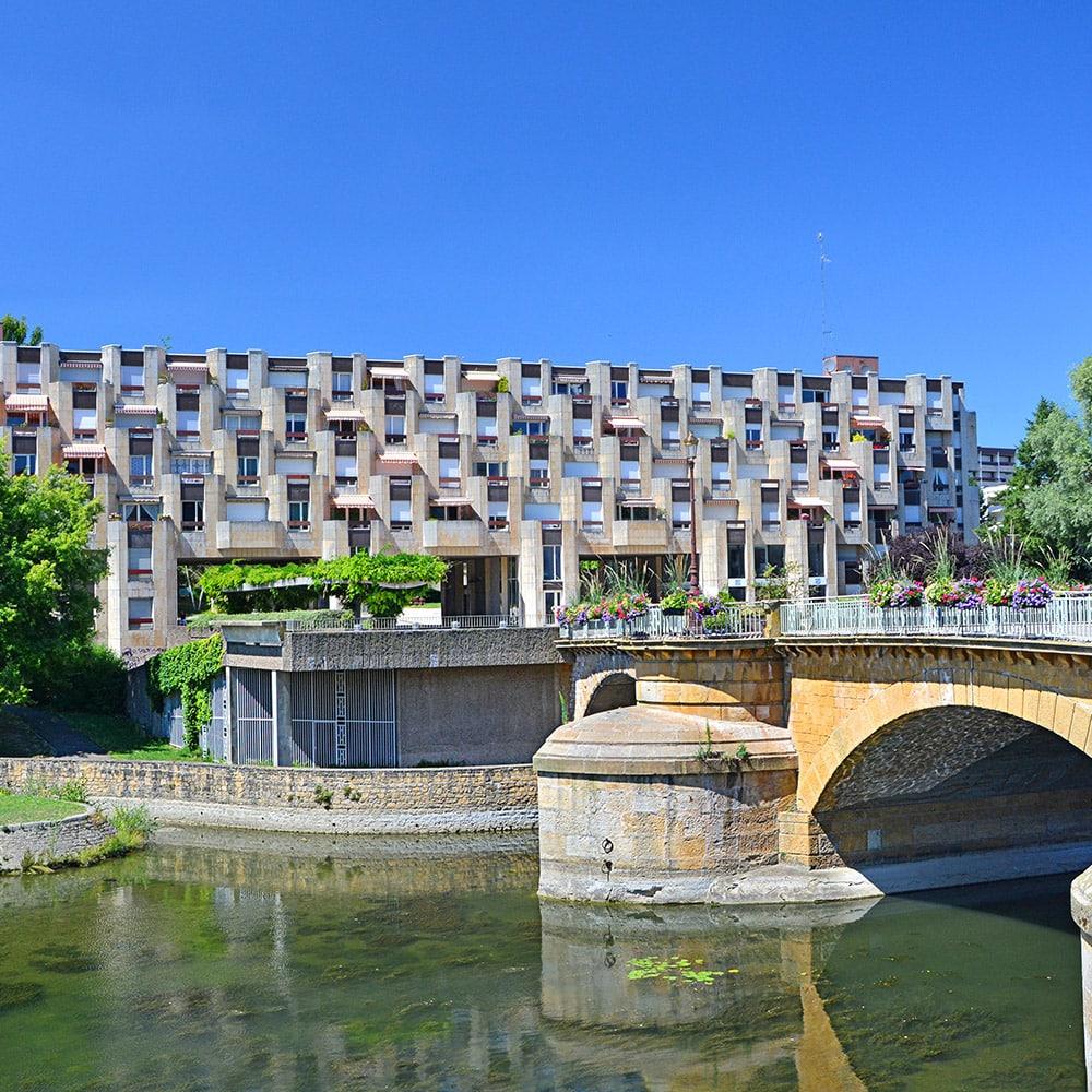 Où faire sa formation en Ressources Humaines à Metz?