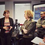 Visite de Muriel PENICAUD, Ministre du Travail, à l'IFA