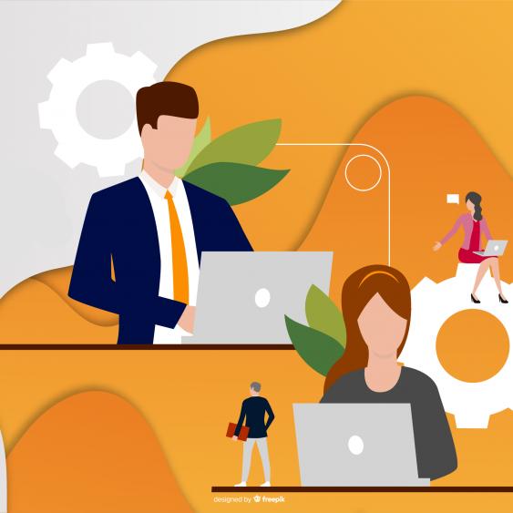 Formation Région – Responsable Commercial & Marketing Digital