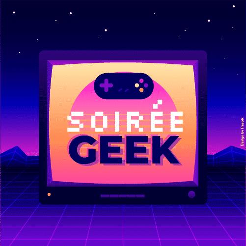 Soirée Gaming